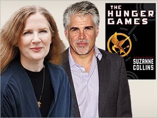 Gary-Ross-Suzanne-Collins