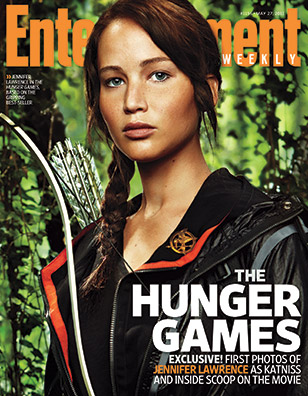 Official Katniss