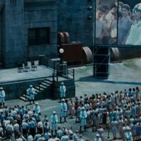 The Hunger Games and Traditions