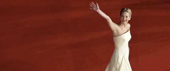 Italy Rome Film Festival The Hunger Games: Catching Fire Red Carpet