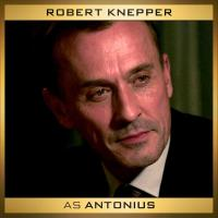 Official: 'Percy Jackson' actor Robert Knepper cast in 'The Hunger Games : Mockingjay' Parts 1 & 2
