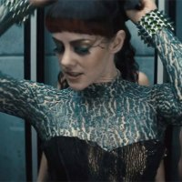 Jena Malone talks working on 'The Hunger Games' movies