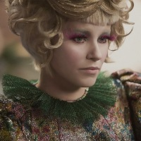 Elizabeth Banks has officially wrapped up work on 'The Hunger Games' movies