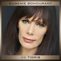 'Fight Club' actress Eugenie Bondurant cast as 'Tigris' in 'Mockingjay: Part 2'!