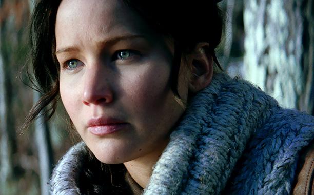 The Guardian study names post-millennial generation after Katniss Everdeen