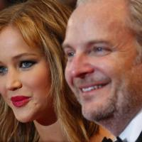 Jennifer Lawrence reteaming with director Francis Lawrence for 'The Dive'