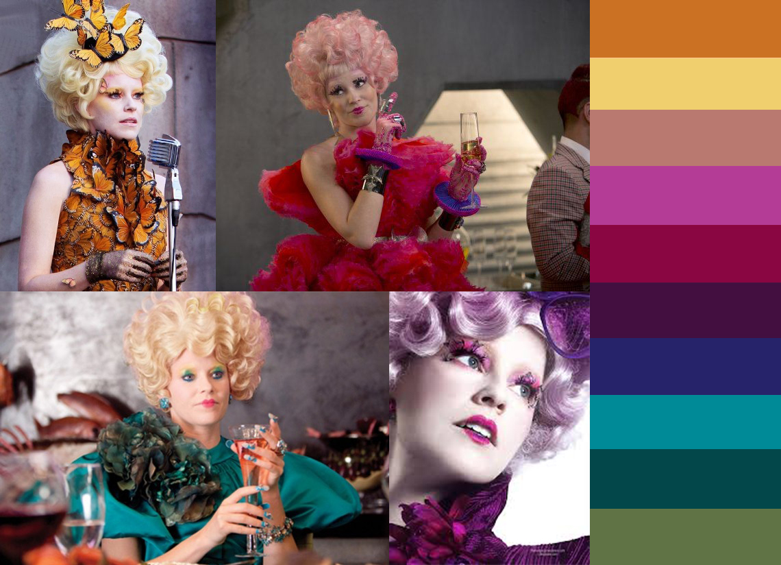 39 The Hunger Games 39 Inspired Fashion Learn How To Dress Like Katniss And Effie