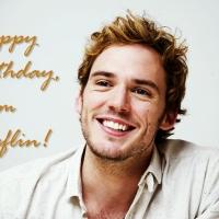 Happy birthday, Sam Claflin!