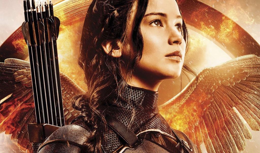 Katniss Target Exclusive