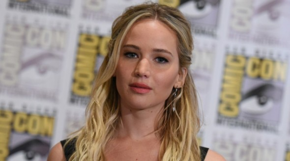 Jennifer Lawrence The Rosie Project