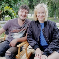 WATCH: Josh Hutcherson and Jena Malone-starrer short film 'The Rusted' is now online