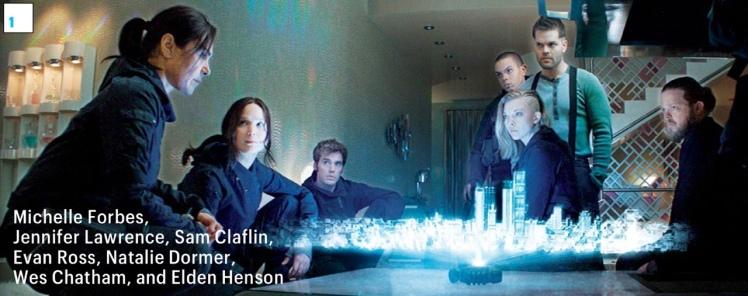 EW Fall Movie Preview Issue Still