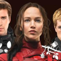 'The Hunger Games' trio talk last day of filming 'Mockingjay: Part 2' with EW