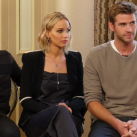 WATCH: ETalk Interview with 'Mockingjay Part 2' Cast & Crew