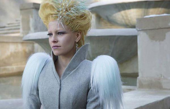 New Effie Still