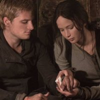Photos: New 'Mockingjay: Part 2' stills