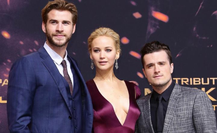 mockingjay part 2 berlin premiere