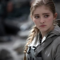 Willow Shields talks Prim Everdeen, 'The Hunger Games' books and more