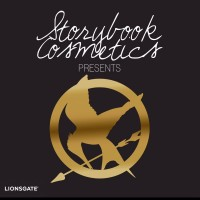 First look at The Hunger Games-inspired makeup line by Storybook Cosmetics