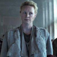 Gwendoline Christie joins Amandla Stenberg in 'The Darkest Minds' adaptation