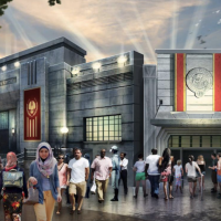 Lionsgate Entertainment World with 'The Hunger Games' attractions to open in China