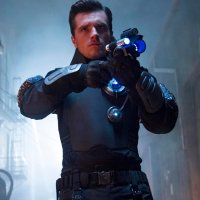 Watch: Official trailer for Josh Hutcherson's sci-fi comedy, 'Future Man'