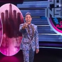 Watch: Caesar Flickerman introduces Dubai's 'The World of The Hunger Games'