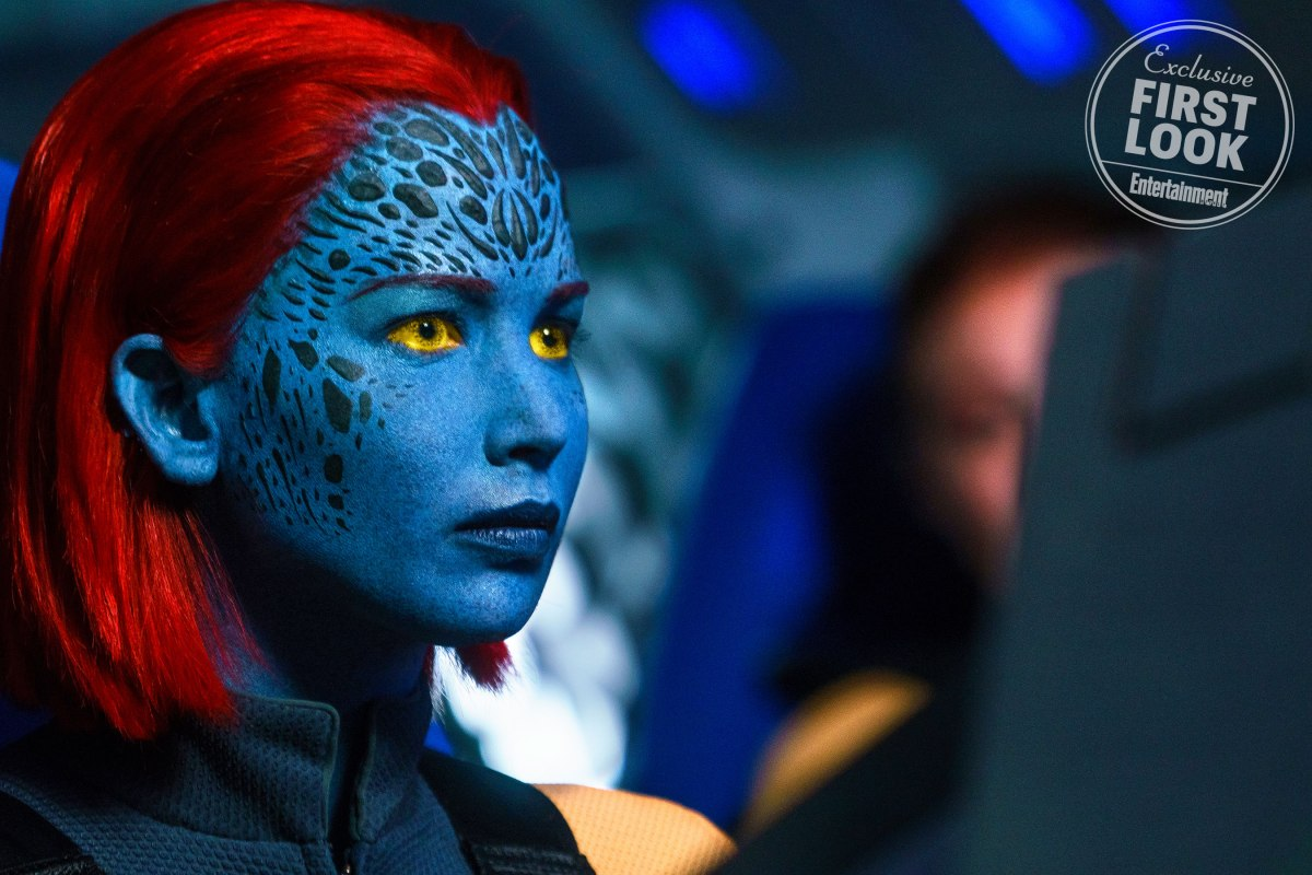 Watch: Final 'Dark Phoenix' trailer starring Jennifer Lawrence