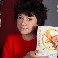 Orphan Black's Tatiana Maslany narrating 'The Hunger Games' special edition audiobook