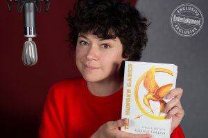 Tatiana Maslany to narrate The Hunger Games special edition audiobook