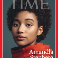 Amandla Stenberg is TIME's Next Generation Leader