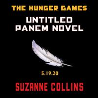 [Updated] 'The Hunger Games' prequel novel coming May 2020; Lionsgate working on a movie