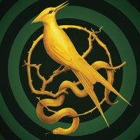 Fourth 'The Hunger Games' book title and cover revealed!